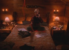 Twin Peaks 02x16 : The Condemned Woman- Seriesaddict